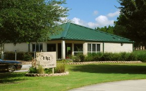 Highlands Reserve Golf and Country Club Clubhouse
