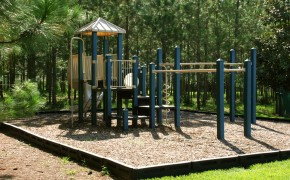 Highlands Reserve Children's Play Area