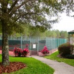 Highlands Reserve Tennis